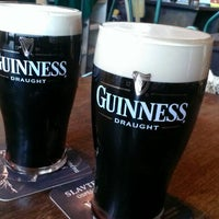 Photo taken at Guinness Irish Pub by Marek V. on 3/15/2014