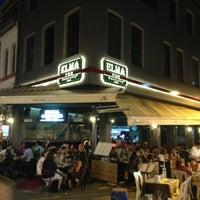 7/27/2013 tarihinde ELMA PUB&BEERCİTYziyaretçi tarafından Elma Pub & Beercity'de çekilen fotoğraf