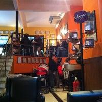 Foto scattata a Lucca Café da Debora B. il 10/13/2012