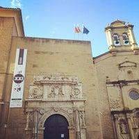 Museo de Navarra - Pamplona, Navarra