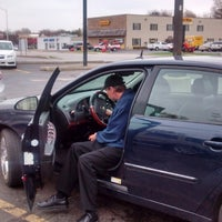 Photo taken at AutoZone by R_ o. on 4/28/2014