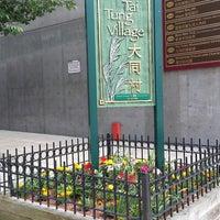 Photo taken at Tai Tung Playground by Edgar L. on 6/12/2013