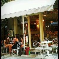 Photo taken at Pastaflora darling! by Alex on 8/2/2013
