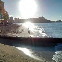 Photo taken at The Imperial Hawaii Resort at Waikiki by Reinaldo M. on 12/26/2013