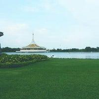 Das Foto wurde bei Suanluang Rama IX von MaM am 6/16/2013 aufgenommen