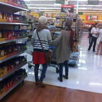 Photo taken at Walmart Supercenter by Anamy A. on 8/27/2013