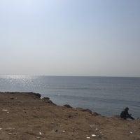 Photo taken at Al Qattan Resort by Aнмєт Ç. on 1/15/2016