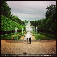 Foto scattata a Parc de Sceaux da Alejandro P. il 6/15/2013