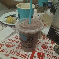 Photo taken at Cielito Querido Café by Joel L. on 2/10/2014