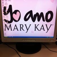 Photo taken at Mary Kay Cosmetics de Mexico (Corporativo) by Pau M. on 9/18/2013