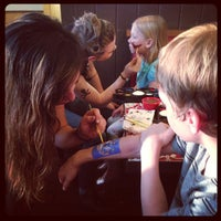 Photo taken at Chili's Grill & Bar by Andy W. on 9/9/2013