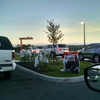 Photo taken at Dunkin' Donuts by Kicker L. on 10/9/2015