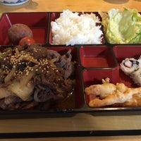Photo taken at Saya Korean and Japanese Restaurant by John K. on 4/15/2014