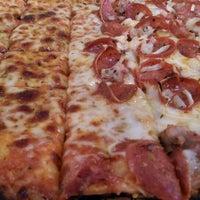 Photo taken at Joe's Pizzeria by John K. on 6/11/2014
