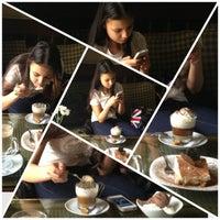 Снимок сделан в Coffee пользователем Oksana T. 5/18/2013
