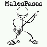 Photo taken at Malos Pasos Records by Jorge M. on 5/17/2013