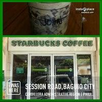 Photo taken at Starbucks Coffee by John N. on 2/18/2013