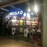 Photo taken at MOGAO North Edsa by John N. on 1/27/2013