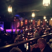 Photo taken at Alhambra Theatre & Dining by Ben L. on 10/21/2012