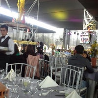 Photo taken at Club Hípico Militar by Erika G. on 8/23/2013