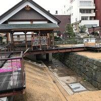 Photo taken at Shibata Shrine by WOLF T. on 5/6/2017
