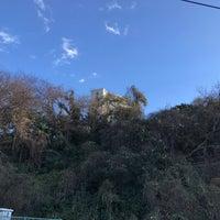 Photo taken at 千葉高架水槽 by WOLF T. on 12/11/2016