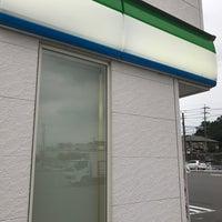 Photo taken at ファミリーマート 常滑西之口店 by WOLF T. on 7/24/2017