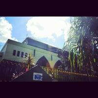 Photo taken at SMA Muhammadiyah 2 Yogyakarta by Octavian R. on 8/28/2015