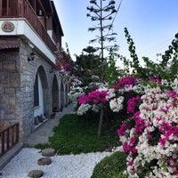 8/15/2017 tarihinde Seda Y.ziyaretçi tarafından Datça Suites Butik Otel'de çekilen fotoğraf