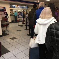 Photo taken at US Post Office by Amy L. on 12/19/2016