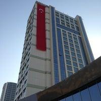 Foto scattata a Silence Hotels Istanbul da Ahmet Y. il 5/18/2013