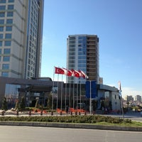 Foto diambil di Silence Hotels Istanbul oleh Ahmet Y. pada 5/18/2013