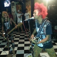 Photo taken at Twice Bar by Andi S. on 1/20/2014