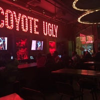 Photo taken at Coyote Ugly by Dmitry A. on 3/16/2017