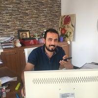 Photo taken at Turkuaz Sigorta by Mustafa Ö. on 10/18/2016