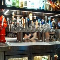 Photo taken at Lazy Dog Restaurant & Bar by Joe on 7/16/2013