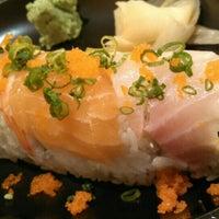 Foto scattata a SanSai Japanese Grill da Joe il 11/22/2015