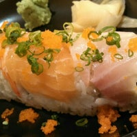 Photo taken at SanSai Japanese Grill by Joe on 11/22/2015