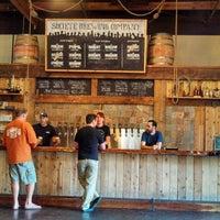 Das Foto wurde bei Societe Brewing Company von Joe am 7/29/2013 aufgenommen