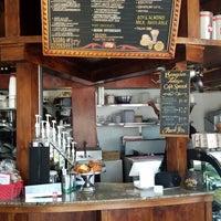 Photo taken at Cafe Madeleine by Joe on 5/25/2017