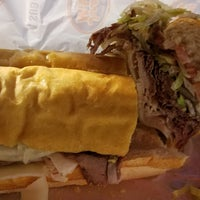 Photo taken at Jersey Mike's Subs by Joe on 7/25/2017