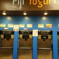 Photo taken at Fiji Yogurt by Joe on 4/30/2016