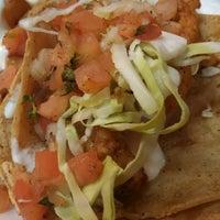 Снимок сделан в Cotija's Mexican Food пользователем Joe 5/30/2015