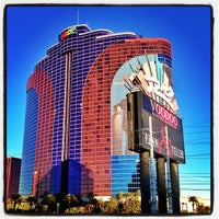 Photo taken at RIO All-Suite Hotel & Casino by Robert R. on 1/8/2013