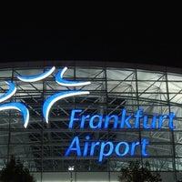 Das Foto wurde bei Frankfurt Airport (FRA) von Robert R. am 11/17/2013 aufgenommen