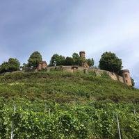 Photo prise au Schloss Ortenberg par Robert R. le7/19/2017