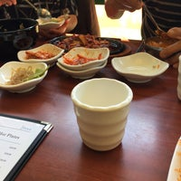 Foto tirada no(a) Yummy Korean Restaurant por huiline em 9/2/2017