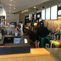 Photo taken at Starbucks by Sayxon L. on 5/31/2013