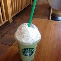 Photo taken at Starbucks by Sayxon L. on 6/19/2013