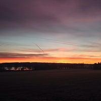 Das Foto wurde bei Ammersee von Jens V. am 12/18/2013 aufgenommen